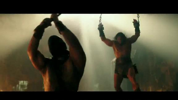 Hercules Extended Cut Combo Pack TV Spot, 'More Action' - Thumbnail 9