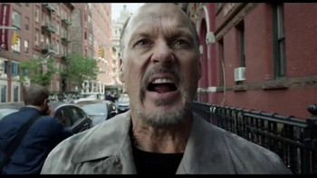 Birdman (or the Unexpected Virtue of Ignorance) - Alternate Trailer 6