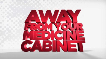 UrgentRx TV Spot, 'Bad Things Happen Away From Your Medicine Cabinet' - Thumbnail 1