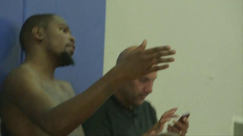 HBO TV Spot, 'The Off Season: Kevin Durant' - Thumbnail 3