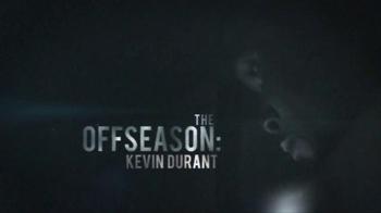 HBO TV Spot, 'The Off Season: Kevin Durant' - Thumbnail 9