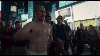 Birdman (or the Unexpected Virtue of Ignorance) - Alternate Trailer 7