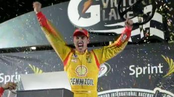 NASCAR TV Spot, 'After the Lap' - Thumbnail 4