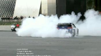 NASCAR TV Spot, 'After the Lap' - Thumbnail 8