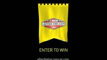 NASCAR TV Spot, 'After the Lap' - Thumbnail 9
