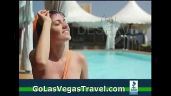 Go Las Vegas Travel TV Spot, 'The Strip' - Thumbnail 1