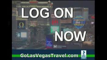 Go Las Vegas Travel TV Spot, 'The Strip' - Thumbnail 10