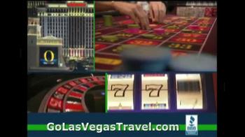 Go Las Vegas Travel TV Spot, 'The Strip' - Thumbnail 3