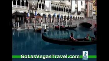 Go Las Vegas Travel TV Spot, 'The Strip' - Thumbnail 7