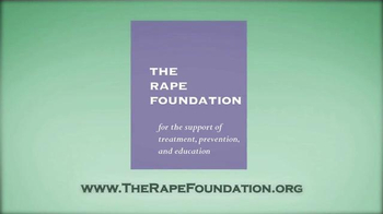 The Rape Foundation TV Spot, 'Support and Treatment' - Thumbnail 9
