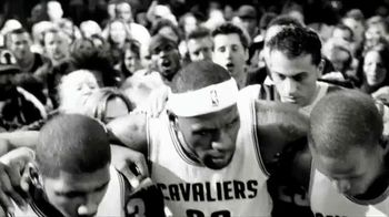 Nike TV Spot, 'Together' Featuring LeBron James - 141 commercial airings
