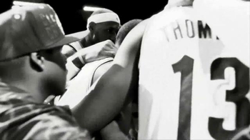 Nike TV Spot, 'Together' Featuring LeBron James - Thumbnail 3