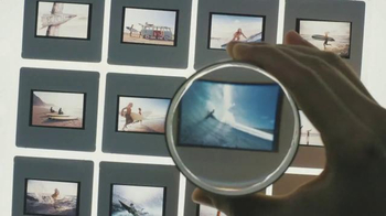 Squarespace 7 TV Spot, 'Start Here. Go Anywhere.' Song by MPSO - Thumbnail 3