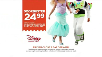 JCPenney Monster Sale TV Spot, 'Scary Good Deals' - Thumbnail 7