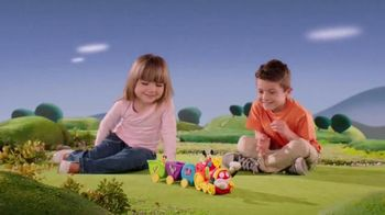 Fisher Price Wobble Bobble Choo Choo TV Spot, 'Mickey Mouse Clubhouse' - Thumbnail 1