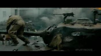 Fury - Alternate Trailer 28