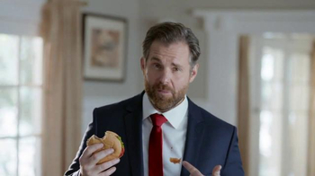 Ball Park Flame Grilled Patties TV Spot, 'So American: American Drip' - Thumbnail 5