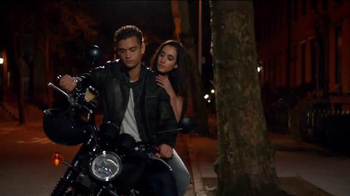 Bod Man Body Spray TV Spot, 'Motorcycle' - Thumbnail 3