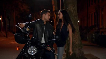 Bod Man Body Spray TV Spot, 'Motorcycle' - Thumbnail 5