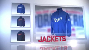 MLB Shop TV Spot, '2014 MLB World Series' - Thumbnail 4