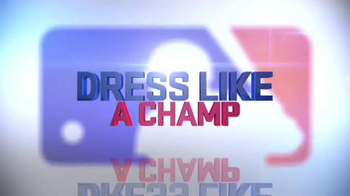 MLB Shop TV Spot, '2014 MLB World Series' - Thumbnail 5