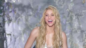 Crest 3D White Luxe TV Spot, 'El Poder Para Cautivar' Con Shakira [Spanish] - Thumbnail 10