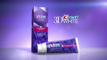 Crest 3D White Luxe TV Spot, 'El Poder Para Cautivar' Con Shakira [Spanish] - Thumbnail 5