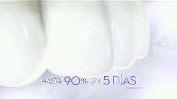 Crest 3D White Luxe TV Spot, 'El Poder Para Cautivar' Con Shakira [Spanish] - Thumbnail 6