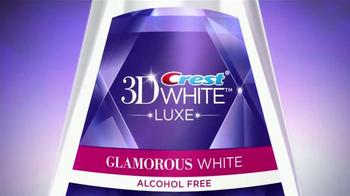Crest 3D White Luxe TV Spot, 'El Poder Para Cautivar' Con Shakira [Spanish] - Thumbnail 8