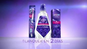 Crest 3D White Luxe TV Spot, 'El Poder Para Cautivar' Con Shakira [Spanish] - Thumbnail 9