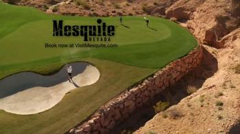 Mesquite Nevada TV Spot, 'Kick Back' - Thumbnail 10