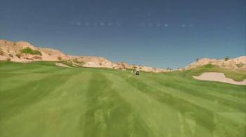 Mesquite Nevada TV Spot, 'Kick Back' - Thumbnail 2