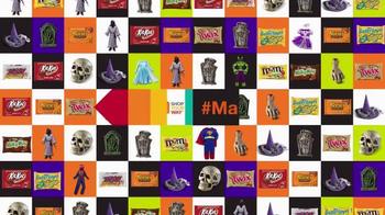 Kmart TV Spot, 'Disfraces Para Halloween' [Spanish] - Thumbnail 10