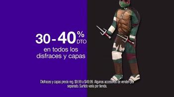 Kmart TV Spot, 'Disfraces Para Halloween' [Spanish] - Thumbnail 3