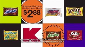 Kmart TV Spot, 'Disfraces Para Halloween' [Spanish] - Thumbnail 7