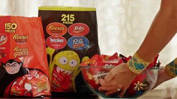 Walmart TV Spot, 'Monstrously Big Halloween' - Thumbnail 1