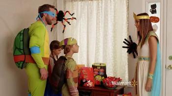 Walmart TV Spot, 'Monstrously Big Halloween' - Thumbnail 2