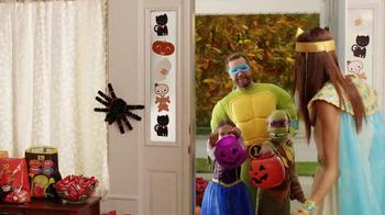 Walmart TV Spot, 'Monstrously Big Halloween' - Thumbnail 8