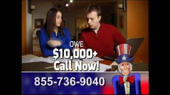 Community Tax TV Spot, 'Pay Less' - Thumbnail 2