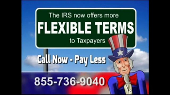 Community Tax TV Spot, 'Pay Less'