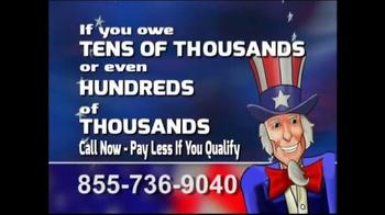Community Tax TV Spot, 'Pay Less' - Thumbnail 6