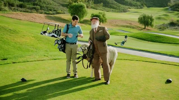 GolfNow.com Mobile App TV Spot, 'Get Accurate Yardages and Keep Score' - Thumbnail 5