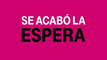 T-Mobile TV Spot, 'Obtén el iPhone 6' [Spanish] - Thumbnail 2