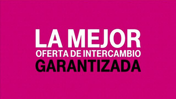 T-Mobile TV Spot, 'Obtén el iPhone 6' [Spanish] - Thumbnail 5