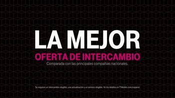 T-Mobile TV Spot, 'Obtén el iPhone 6' [Spanish] - Thumbnail 7