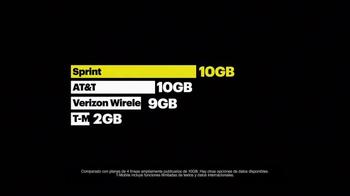 Sprint TV Spot, 'Famiilas' [Spanish] - Thumbnail 4