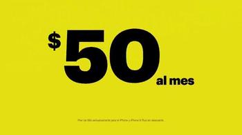 Sprint TV Spot, 'Famiilas' [Spanish] - Thumbnail 7