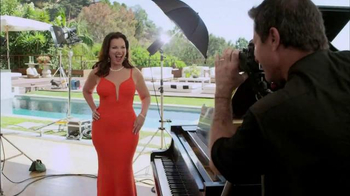 Finishing Touch Yes! TV Spot, 'Just Say Yes!' Featuring Fran Drescher - Thumbnail 1