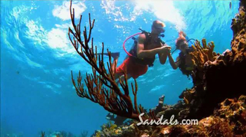 Sandals Resorts TV Spot, 'Absolutely Everything' - Thumbnail 7