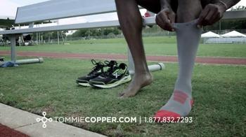 Tommie Copper TV Spot, 'Run. Rest. Repeat.' Featuring Justin Gatlin - Thumbnail 8